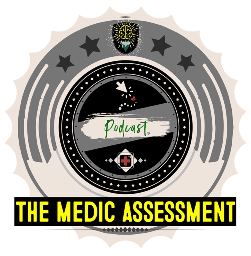 Cover image of The Medic Assessment