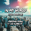 Jonathan Young - In My World (feat. Lee Albrecht) [Full Version] artwork