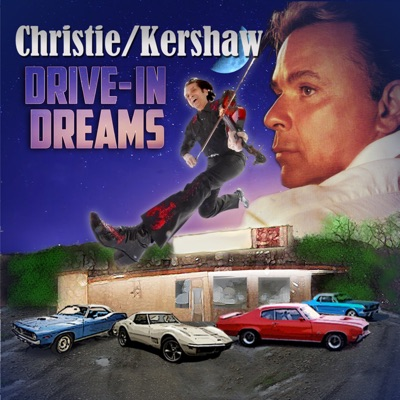 Drive in Dreams (Cajun Remix) - Single - Lou Christie
