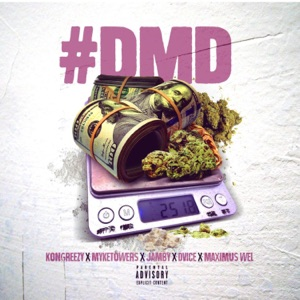 D.M.D (feat. Myke Towers, Jamby, Dvice & Maximus Wel) - Single Mp3 Download