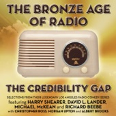 The Credibility Gap - Who's On First? (feat. Harry Shearer, David L. Lander, Michael McKean, Richard Beebe, Christopher Ross, Morgan Upton & Albert Brooks)