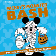 Mickey's Monster Bash - Various Artists - Various Artists