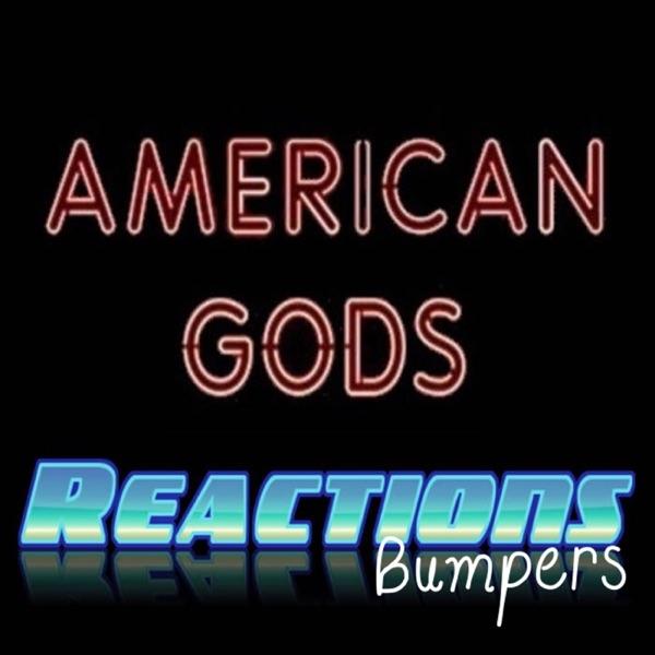 American Gods Reactions