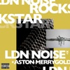 Rockstar feat Aston Merrygold Single