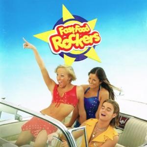 Fast Food Rockers - Stompin' - Line Dance Music