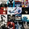 U2 - Achtung Baby artwork