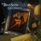 The Brian Setzer Orchestra - Ball And Chain