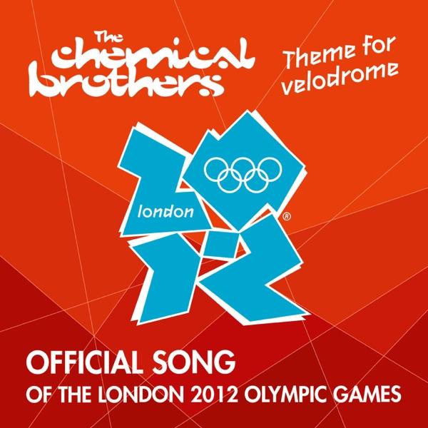 Theme for Velodrome - Single