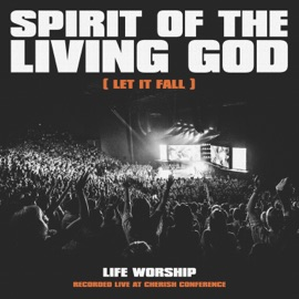 Spirit Of The Living God Let It Fall Single Version