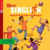 Div. - PONS More Singlish. Englische Kinderlieder Grafik