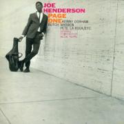Page One - Joe Henderson - Joe Henderson