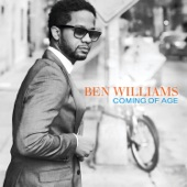 Ben Williams - Lost & Found