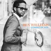 Ben Williams - Half Steppin'