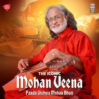 Pandit Vishwa Mohan Bhatt - The Iconic Mohan Veena artwork