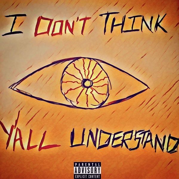I Don't Think Y'all Understand (feat. Jay) - Single