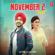 November 2 - Akaal & Jassi X