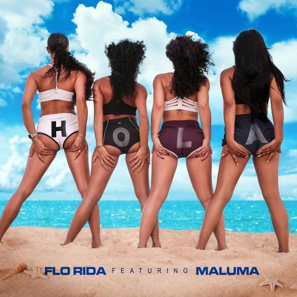 Hola (feat. Maluma) - Single