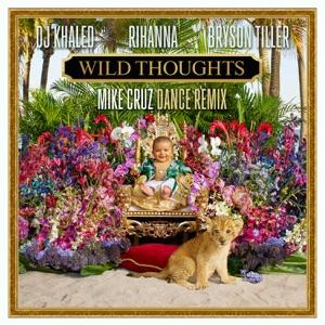 Wild Thoughts (feat. Rihanna & Bryson Tiller) [Mike Cruz Dance Remix] - Single Mp3 Download