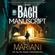 Scott Mariani - The Bach Manuscript
