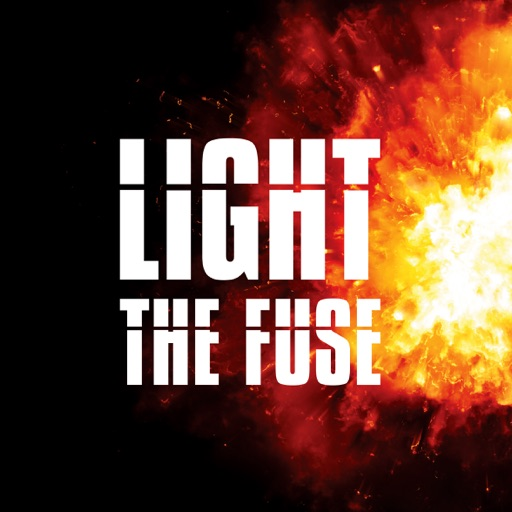 Cover image of Light The Fuse - A Mission: Impossible Podcast