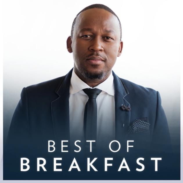 Breakfast with Bongani Bingwa在Apple Podcasts 上的Podcast