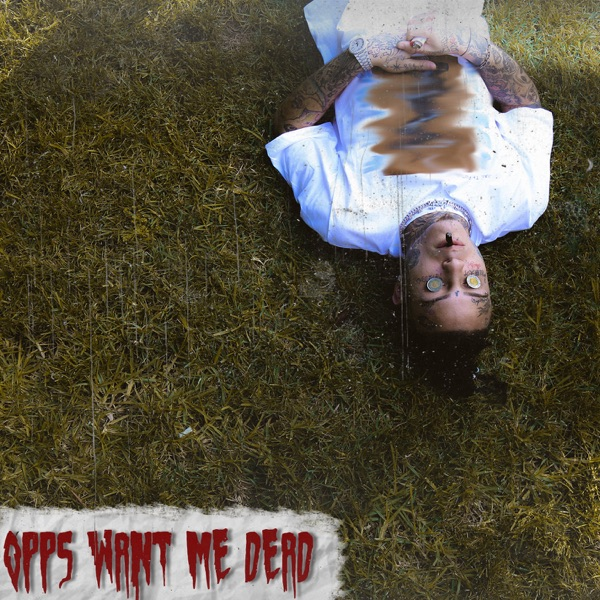 Opps Want Me Dead - Single album image