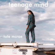 Teenage Mind - Tate McRae - Tate McRae