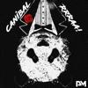 Canibal - Rrraa (Panda Riddim) artwork