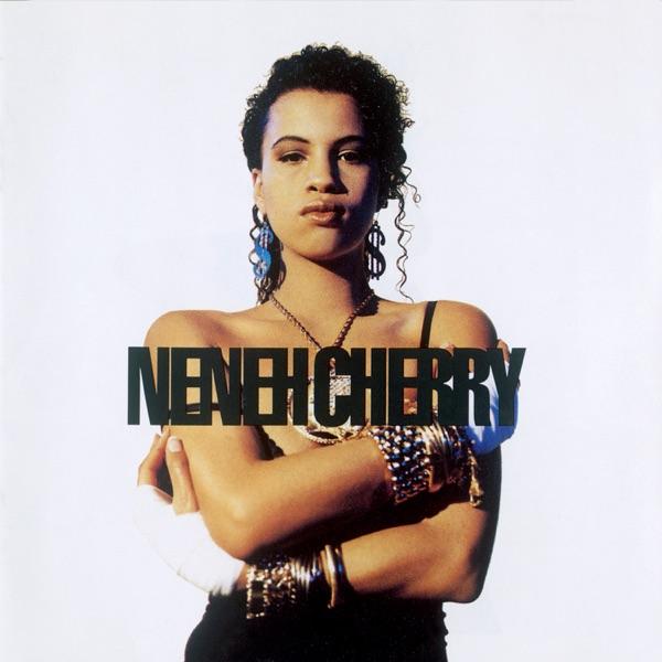 Neneh Cherry mit Buffalo Stance