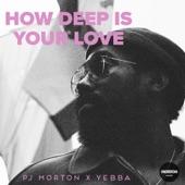 PJ Morton - How Deep Is Your Love (feat. Yebba)