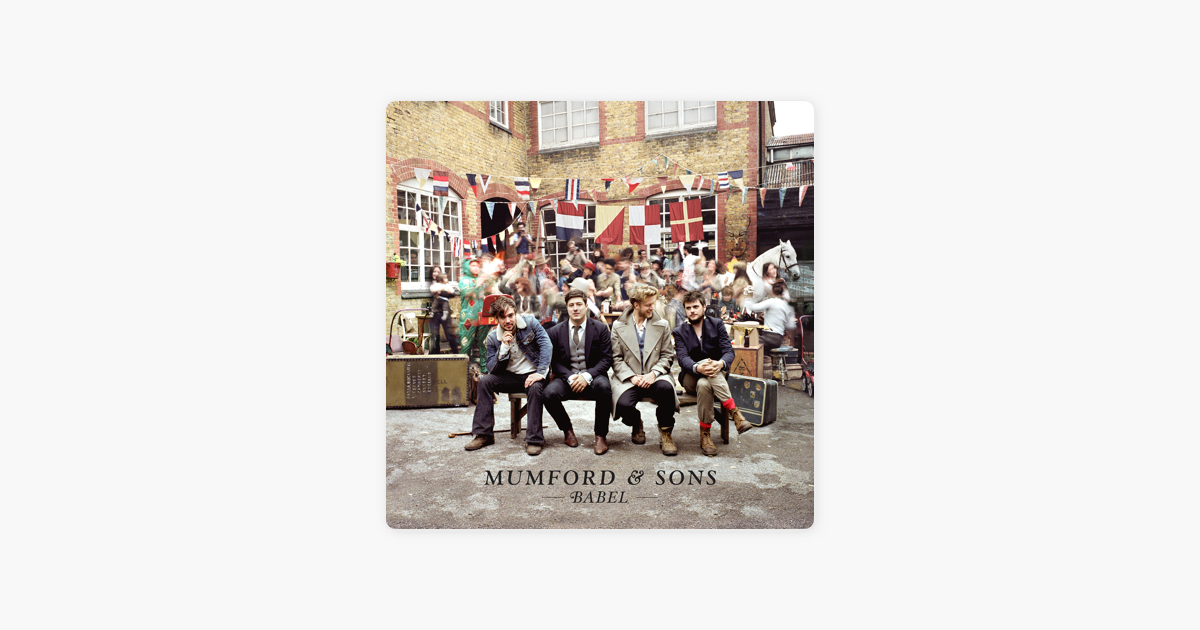 ‎Babel (Deluxe) by Mumford & Sons