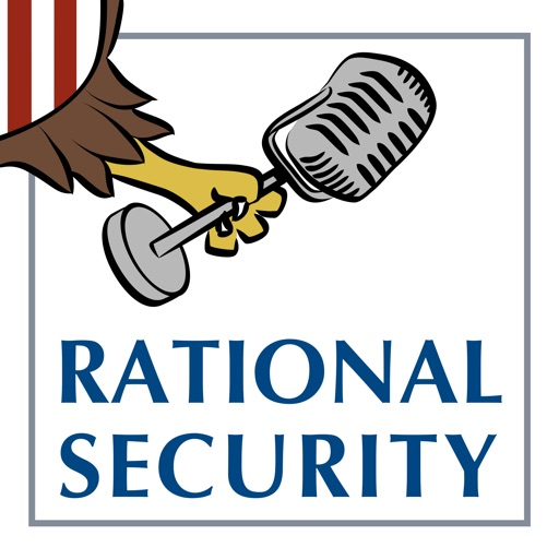 Cover image of Rational Security