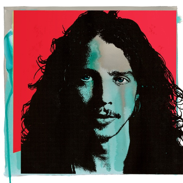 Chris Cornell album image