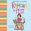 Beverly Cleary - Ramona the Pest  artwork