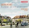 Bacewicz: Piano Quintets Nos. 1 & 2, Quartet for 4 Violins and Quartet for 4 Cellos - Silesian Quartet