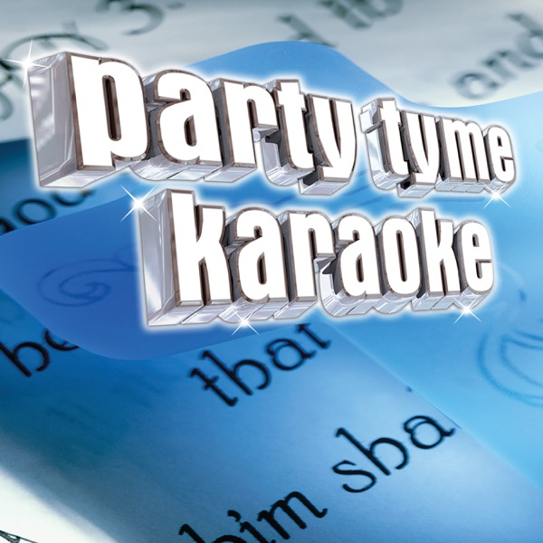 Party Tyme Karaoke - Inspirational Christian 4