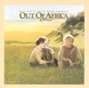Out of Africa ((Soundtrack from the Motion Picture))