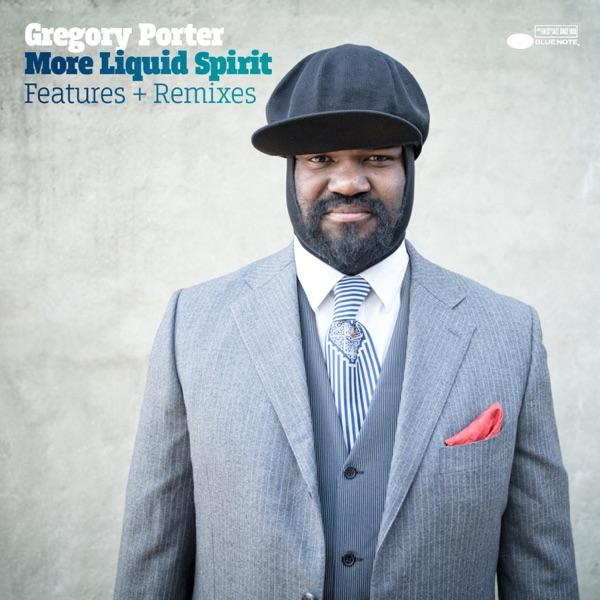 More Liquid Spirit – Features + Remixes - EP