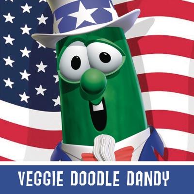 Veggie Doodle Dandy - Single - Veggie Tales