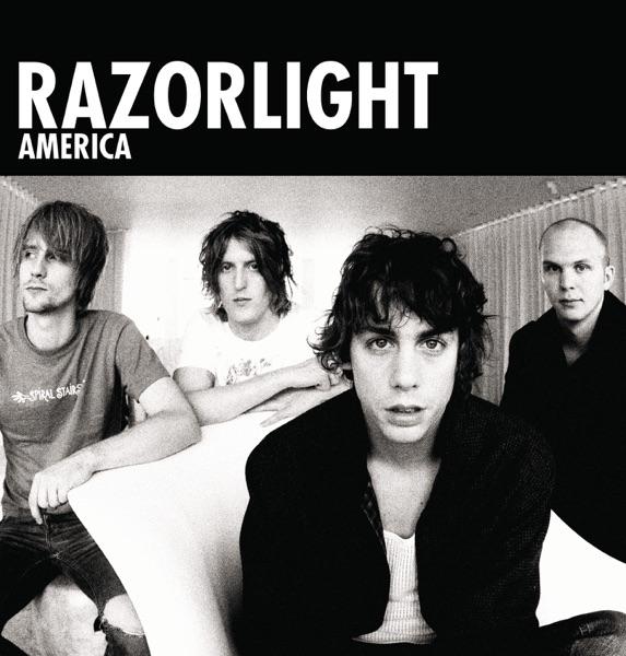 Razorlight mit America
