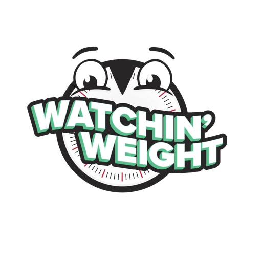 Cover image of Watchin' Weight