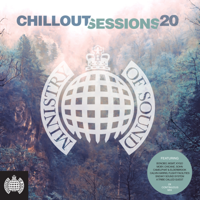 Ministry of Sound: Chillout Sessions 20