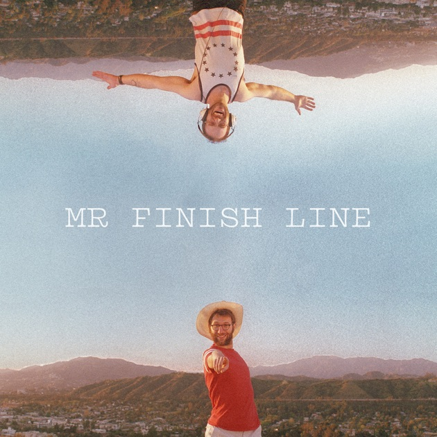 Image result for Vulfpeck - Mr Finish Line