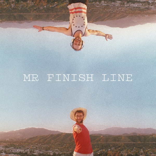 Image result for vulfpeck mr finish line