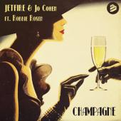 Champagne (feat. Robbie Rosen)