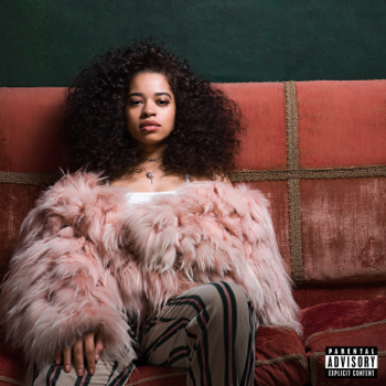 Ella Mai Ella Mai music review