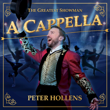 Peter Hollens The Greatest Showman A Cappella music review