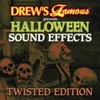 Halloween Sound Effects Twisted Edition