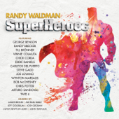 Superheroes-Randy Waldman
