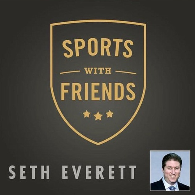 bb38d712604f Sports With Friends by Underdog Sports on Apple Podcasts